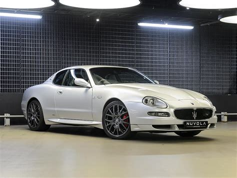 maserati gransport kit used 2006 maserati gransport v8 for sale in