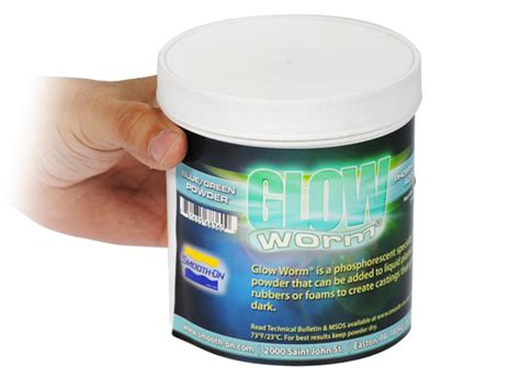glow in the paint quart buy glow worm 174 lasting glow in the powder from