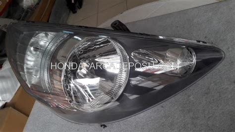 As Roda Luar Honda Jazz 2004 2005 2006 2007 Murah honda jazz sağ sol far 2004 2005 2006 2007 2008 model jazz 2002 2014 48607