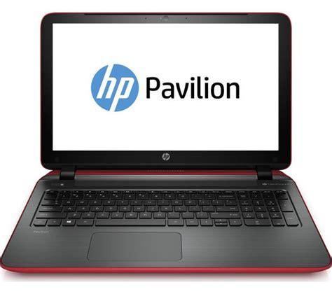 Speaker Laptop Hp Pavilion hp pavilion 15 p246sa refurbished 15 6 laptop with beats audio deals pc world