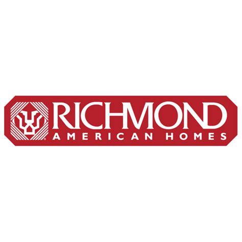 richmond american homes free vector 4vector