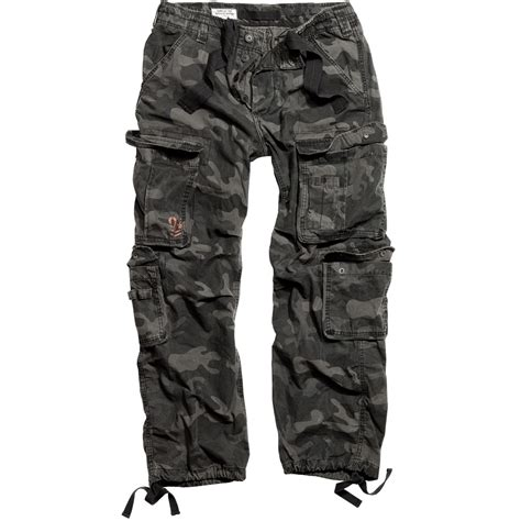 army pattern trousers surplus airborne mens baggy trousers combat army work