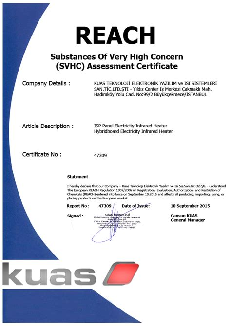reach certification letter reach certification letter certification leads direct