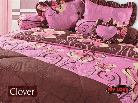 Sprei My Luxury Edition My Luxury Edition Sprei Bedcover