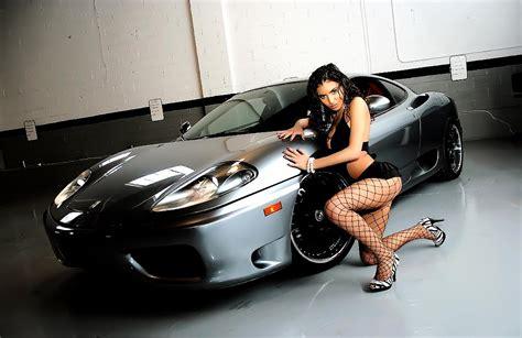 imagenes mujeres y autos imagenes de carros lujosos y mujeres imagen de autos