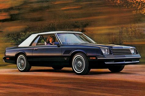1980s dodge cars 1980s archives the official of dodge