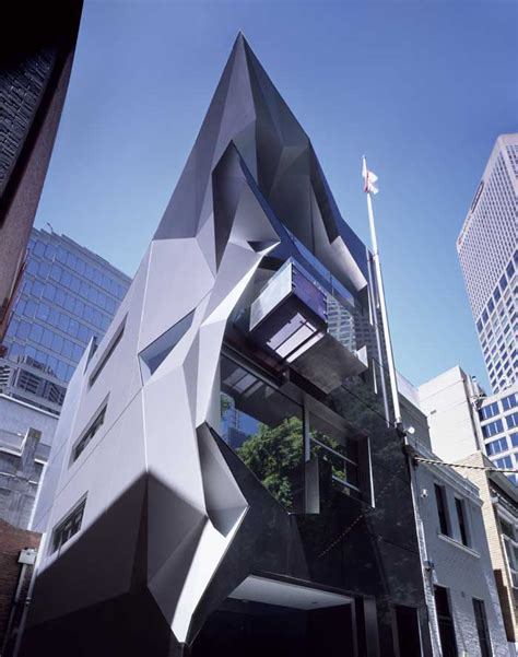 monaco houses monaco house melbourne ridgway place building e architect