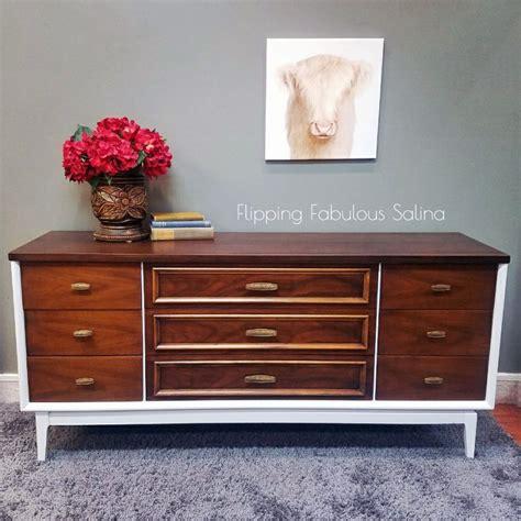 antique walnut gel stained dresser gel stained mcm dresser general finishes design center