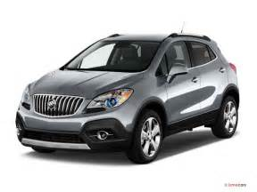 2014 Buick Encore Msrp 2014 Buick Encore Prices Reviews And Pictures U S News