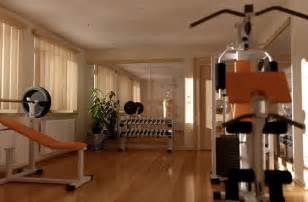 Home Exercise Room Design Layout Home Gym Bob Vila
