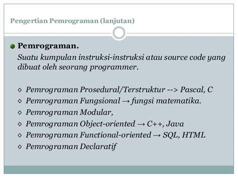 computer coding 13 penulisan kode pemrograman komputer pengertian algoritma