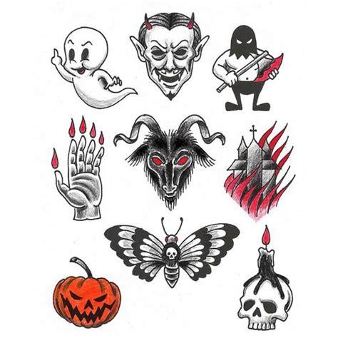 tattoo flash making that demon would make a bitchin tr st tattoos