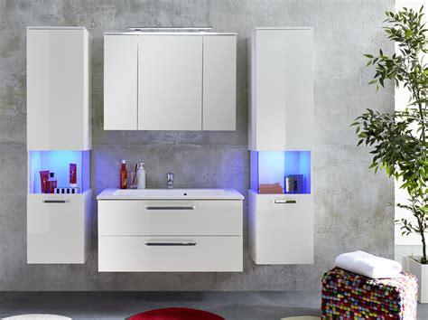 Meuble Sous Lavabo Design meuble sous lavabo design blanc brillant massalia