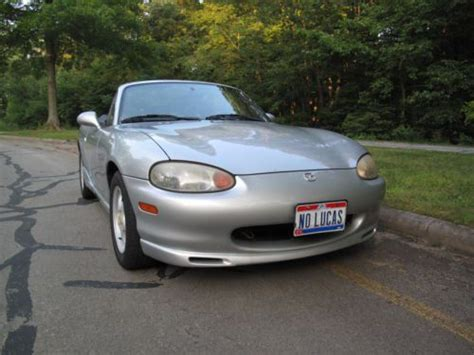 service manual pdf 2000 mazda mx 5 repair manual purchase used 2000 mazda miata mx 5 silver service manual pdf 2000 mazda mx 5 transmission service repair manuals service manual pdf