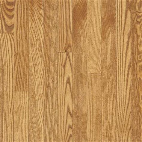 bruce oak seashell solid hardwood flooring 5 in x 7 in