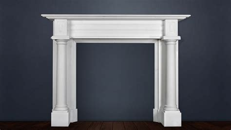 Regency Fireplaces Buckley by Period Antique Fireplaces Buckleys Fireplaces Dublin