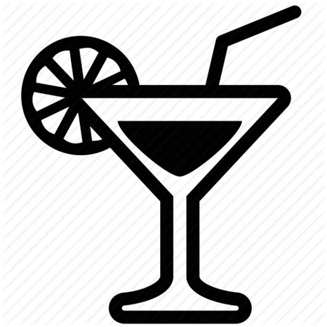 cocktail icon gallery wrong icon png in black