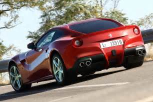 Configurator F12 Build Your F12 Berlinetta Configurator