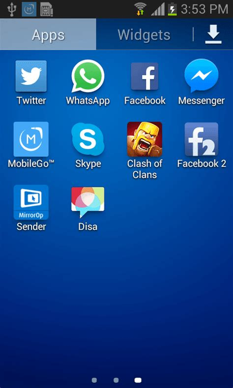 disa apk disa use dual whatsapp and messenger on your device andro9ja tech made easy