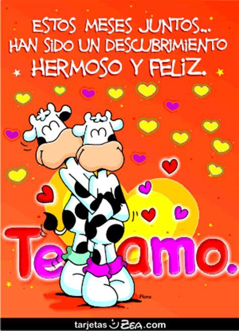 imagenes de amor animadas de vacas im 225 genes de amor estos meses juntos