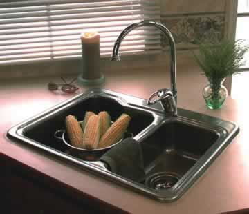 bacteria in kitchen sink 6 surprisingly places in your home sitik s