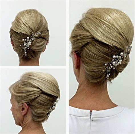 updo hairstyles for mother of the bride 40 ravishing mother of the bride hairstyles