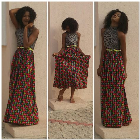 ankara skirts styles nigerian ankara styles creative and simple ankara skirt