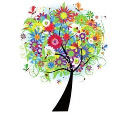 colorful trees les plumes de l arbre ateliers pour cheminer vers soi et