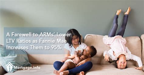 a farewell to arms lower ltv ratios as fannie mae