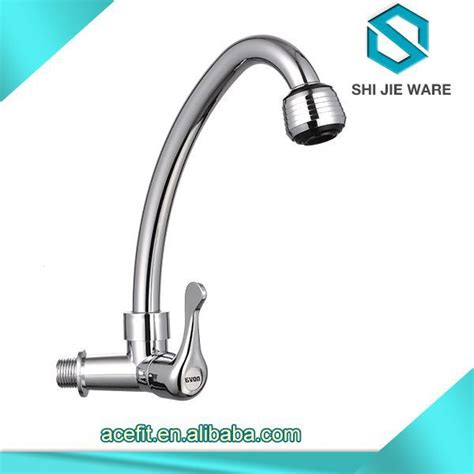 robinet cuisine china factory robinet de cuisine plastic spary water faucet in kitchen swan neck cheap sink