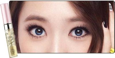 Etude House My Lash Serum Bulu Mata tips makeup pernikahan ala korea cosmetics beautynesia