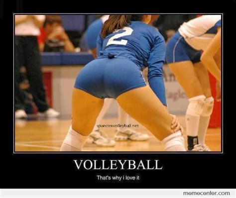 Funny Volleyball Memes - why we love volleyball shorts ezinearticles
