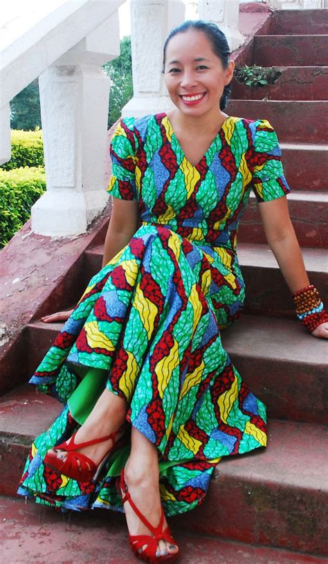 kitenge dresses 31 best images about african prints on pinterest in