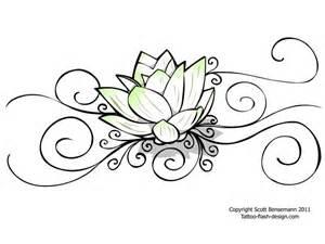 Lotus Flower Outline Lotus Flower Flower Lotus Design Lotus
