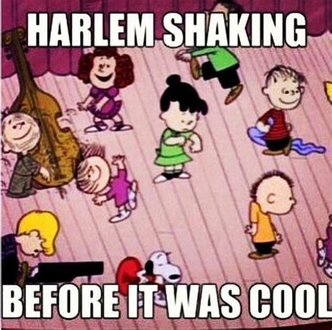 Know Your Meme Harlem Shake - before it was cool harlem shake know your meme