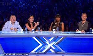 X Factor Contestant Criminal Record X Factor 2011 Lascel Wood In While Sian Phillips Axed Due To Criminal Past