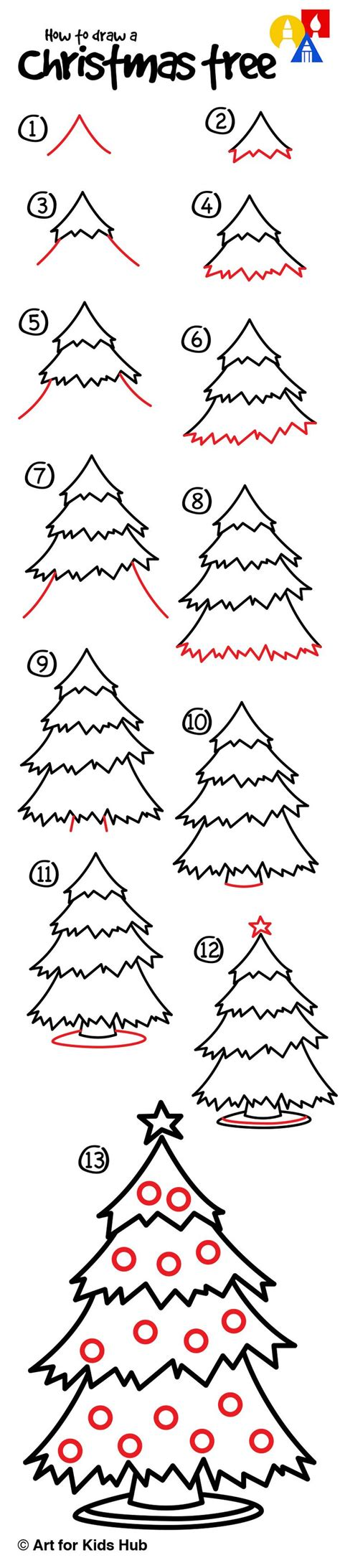 25 best ideas about christmas drawing on pinterest