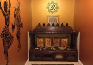 Pooja room mandir designs flat hall interior decoration