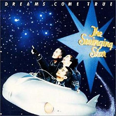 swinging star the swinging star dreams come true hmv books online