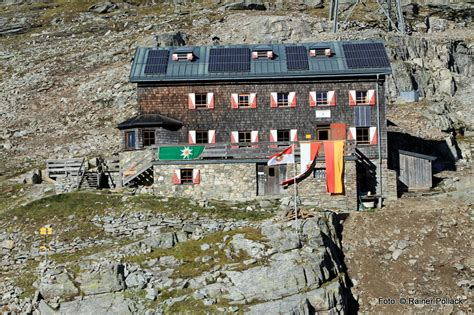 idee urlaub h 252 tte - Hütte Berge Silvester