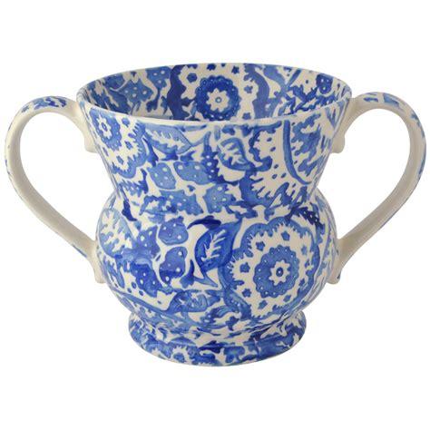 Bridgewater Vase by Bridgewater Blue Wallpaper Two Handled Vase Boxed Ebay