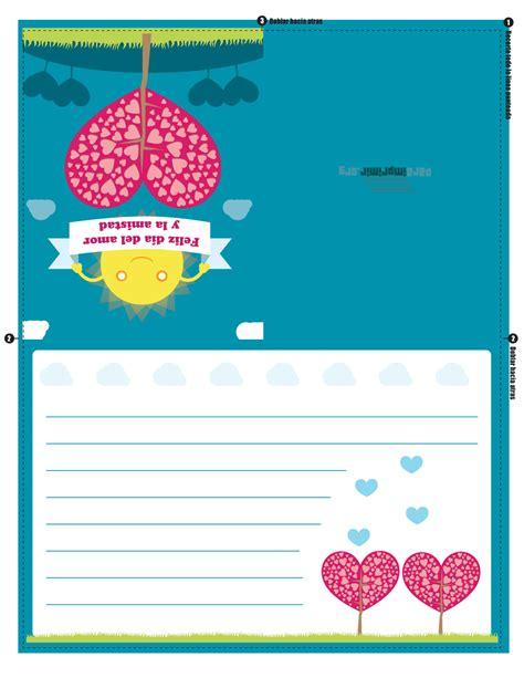 imagenes de amor y amistad para sobrinas tarjeta para imprimir de amor y amistad