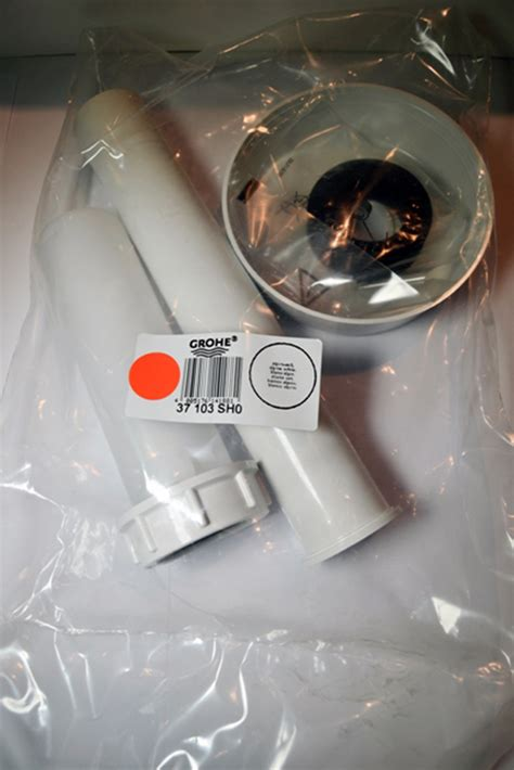 cassetta di scarico grohe canotto 37103sh0 per cassetta di scarico grohe bagno e