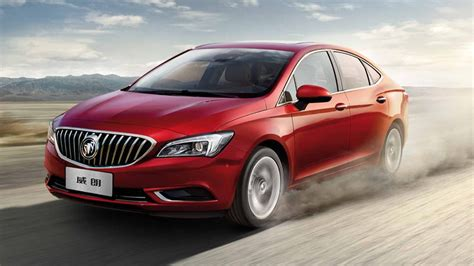 2016 buick verano information pictures wiki gm authority