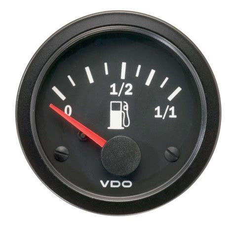 marine fuel tank dip tube vdo fuel level gauge dip tube type