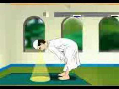 Vcd Sifat Shalat Nabi Edisi Kartun sifat shalat nabi edisi kartun tata cara shalat