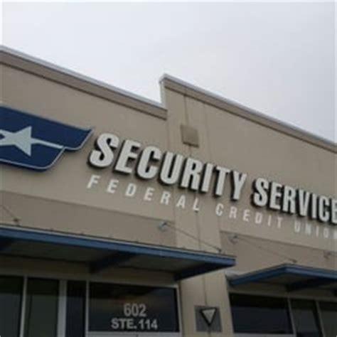 security credit union bank security service federal credit union park service