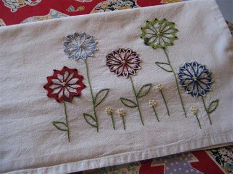 ricamo fiori le migliori tecniche per ricamare fiori su tessuti arte