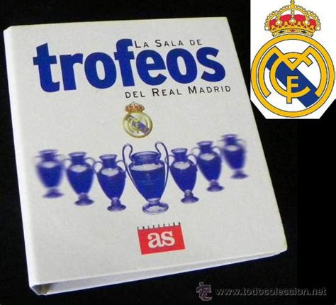 libro the real madrid way libro de fichas sala trofeos del real madrid f comprar libros antiguos de f 250 tbol en