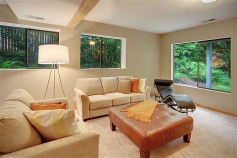 split level living room wedgwood split level traditional living room seattle